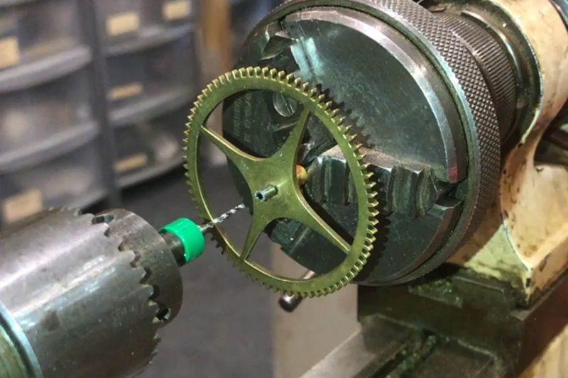 Clock Repairs Kent