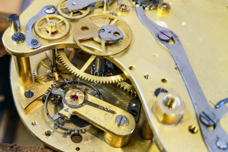 Clock Repairs and Restoration London
