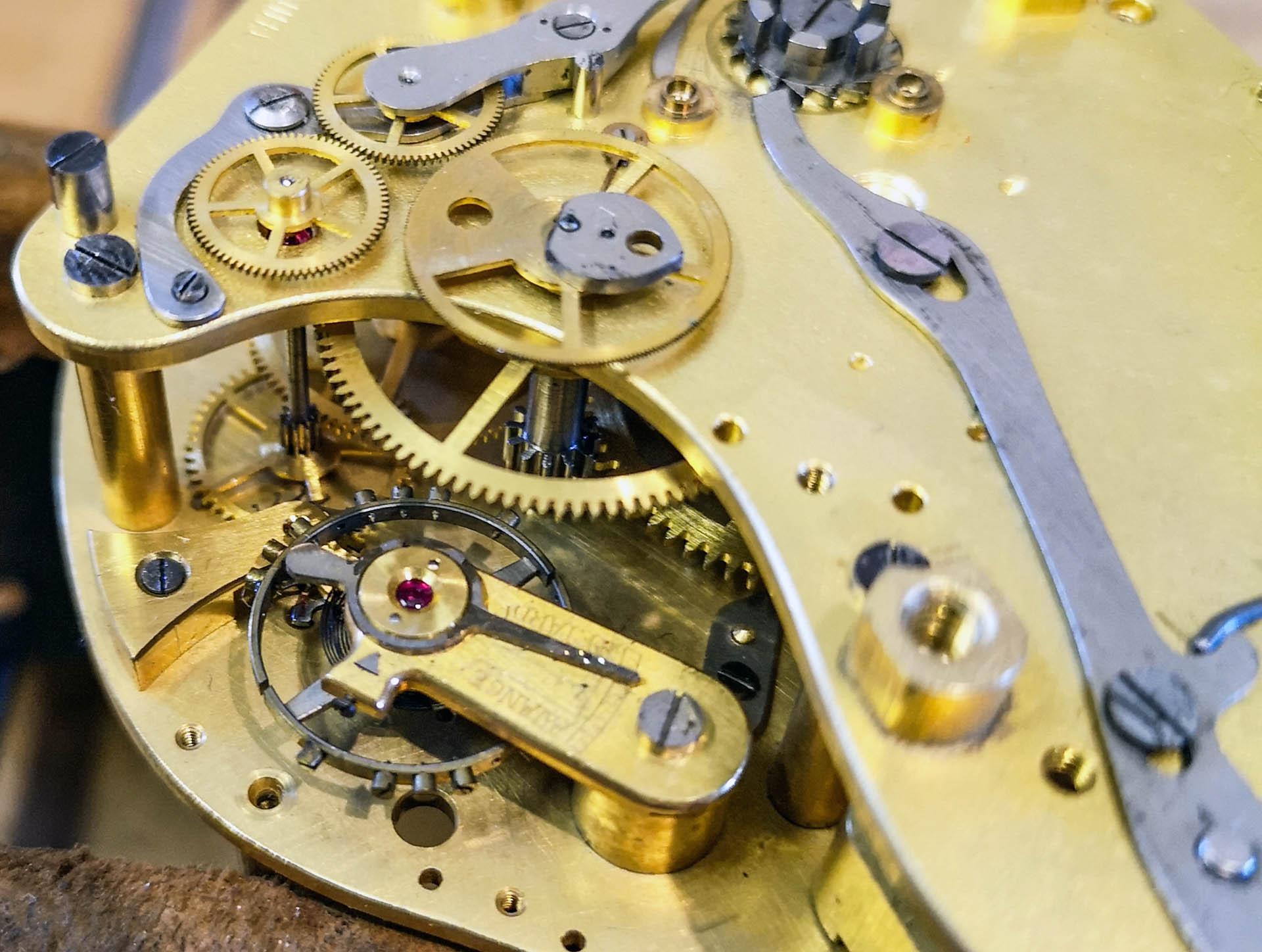 Clock Repairs and Restoration London