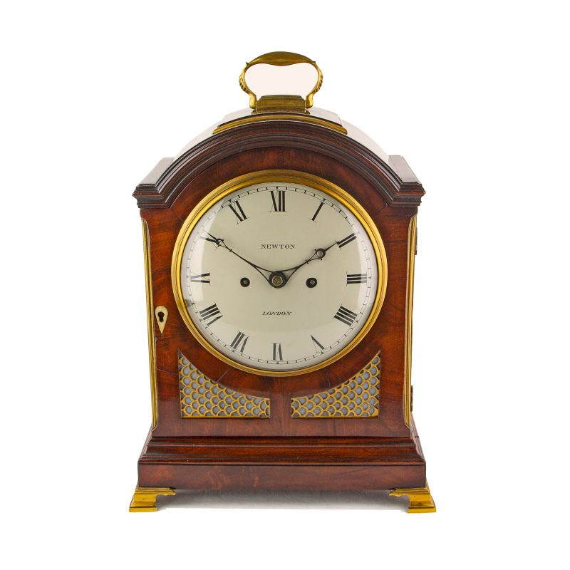 Newton-bracket-clock-for-sale