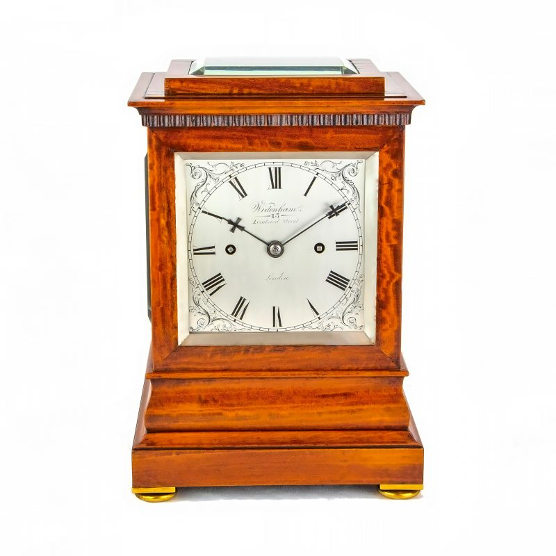 Widenham-Library-clock-view-0